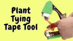 Buy Best Plant Tying Tape Tool Machine 2021 Online In US, UK, CA, NZ, AU, FI, GE, DE, GR, HU, IS, IE, IL, IT, NL, NO, PL, PR, ES, SG, SE, CH, TR, UA, AT, BY, BE, HR, CZ with free shipping worldwide.