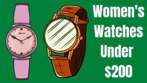 Best watches for women under $200 USD online on SALE in United States, United Kingdom, Australia, New Zealand, Canada, Germany, France, Georgia, Siberia, Ukraine, Netherlands, Turkey.